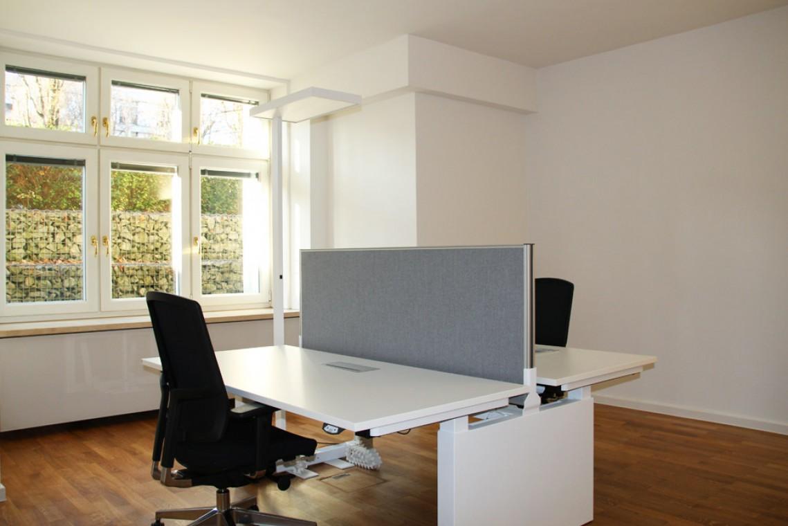 Coworking Space in Schwabing